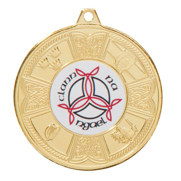 Four Province Medal Series Gold