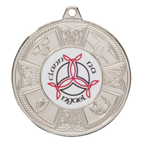 Four Province Medal Series Silver