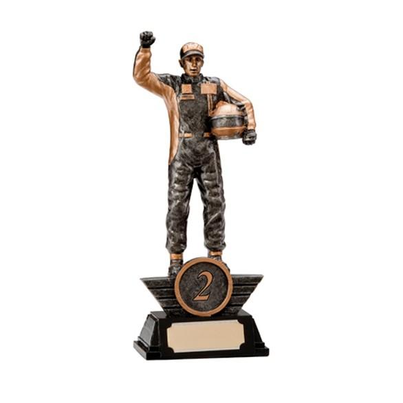 Podium Motorsport Award 2nd Place
