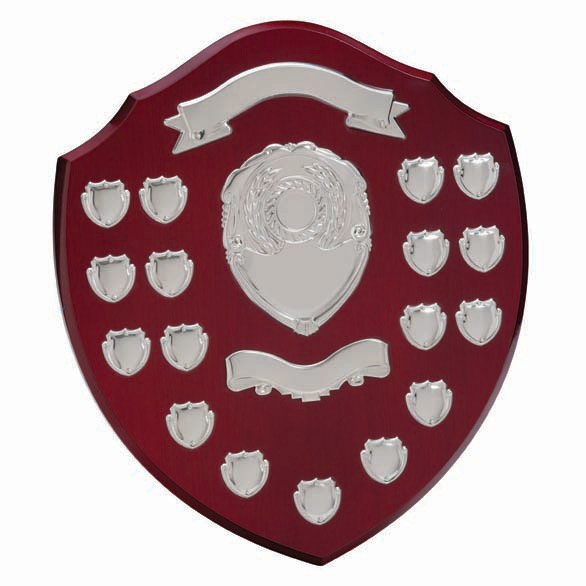 The Supreme Annual Shield Award