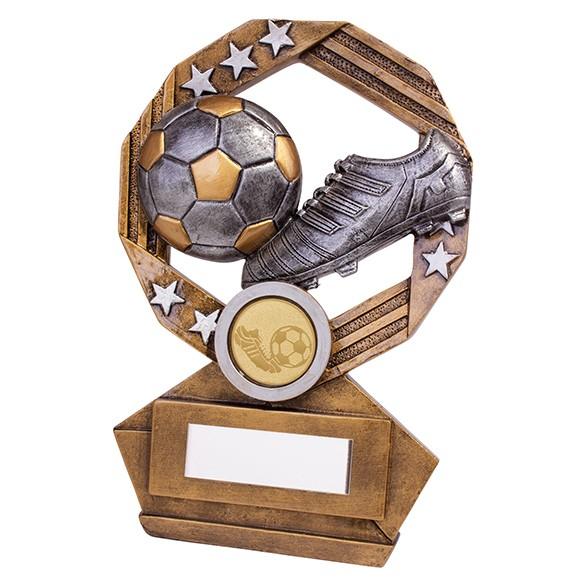 Enigma Football Boot & Ball Award