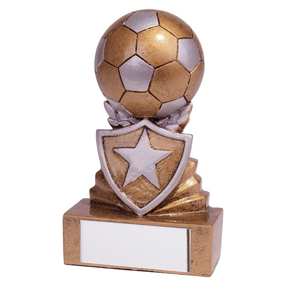 Shield Mini Football Award