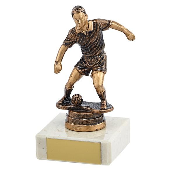 Dominion Bronze Football Award