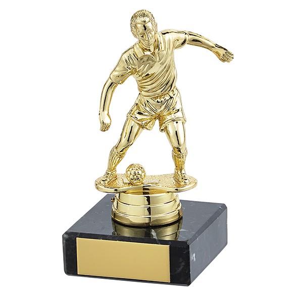 Dominion Gold Football Award