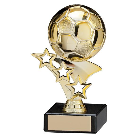 Starblitz Football Award