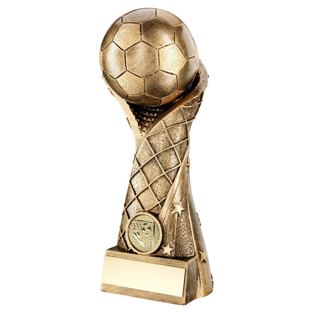Full 3D Football Award