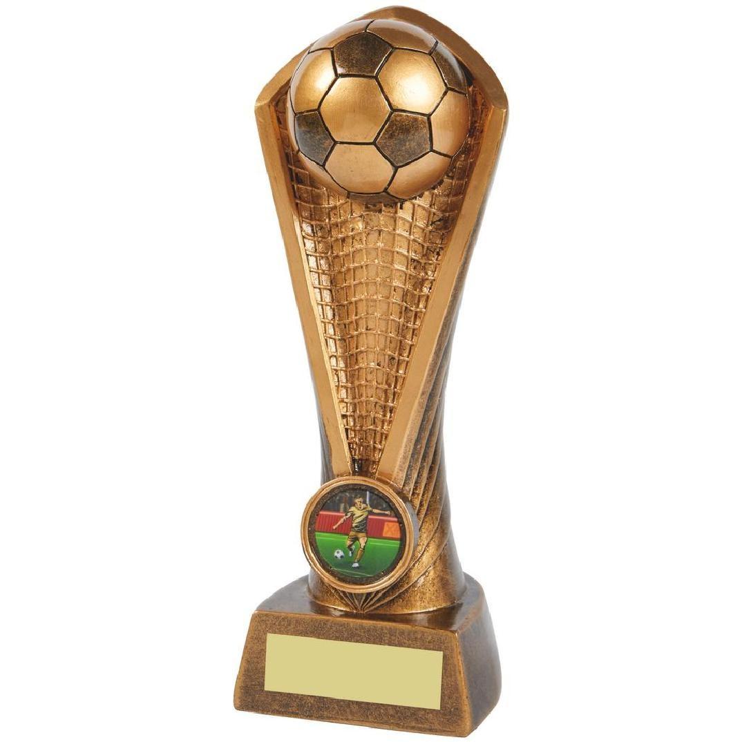 Gold Football Award