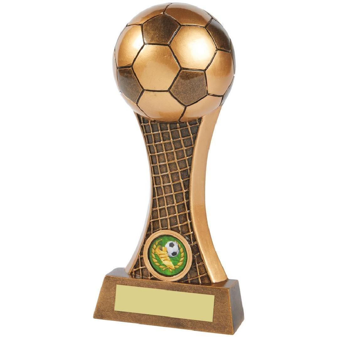 Football Award (Flatback)