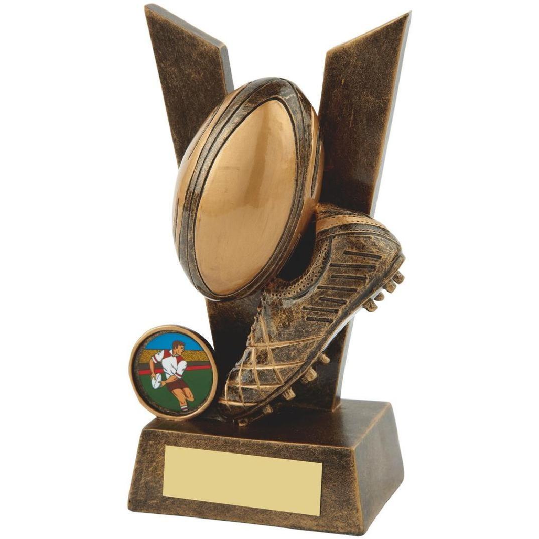 V-Shape Rugby Award