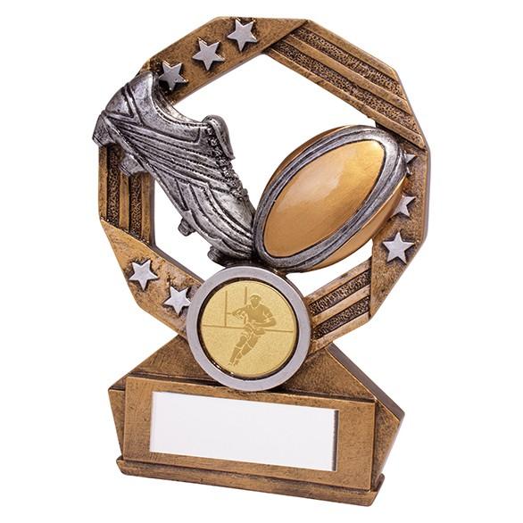 Enigma Rugby Award