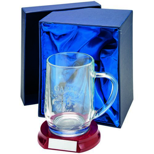 Howarth Tankard 1/2 Pint