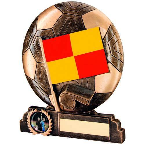 Linesman Trophy