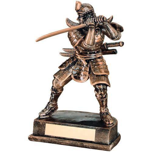 Samurai Figure