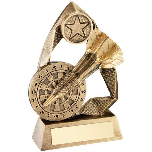 Darts Diamond Collection Trophy