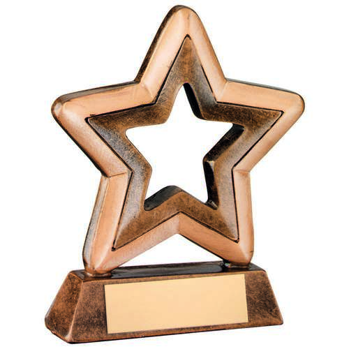 Generic Mini Star Trophy