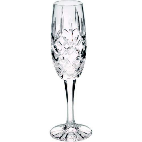 140Ml Classic Champagne Flute Fully Cut