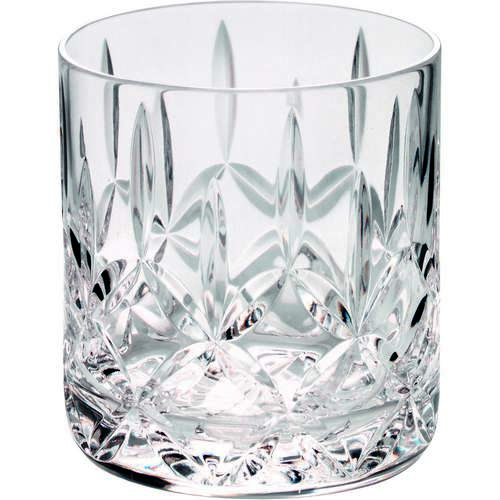 290Ml Whiskey Glass Fully Cut