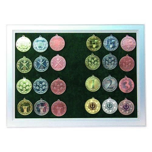 Medal Display Board