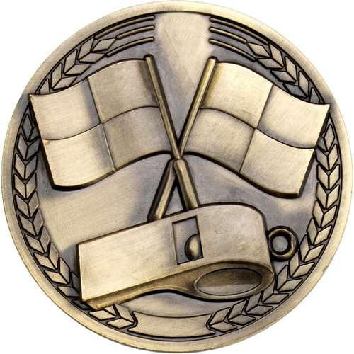 Referee Medallion