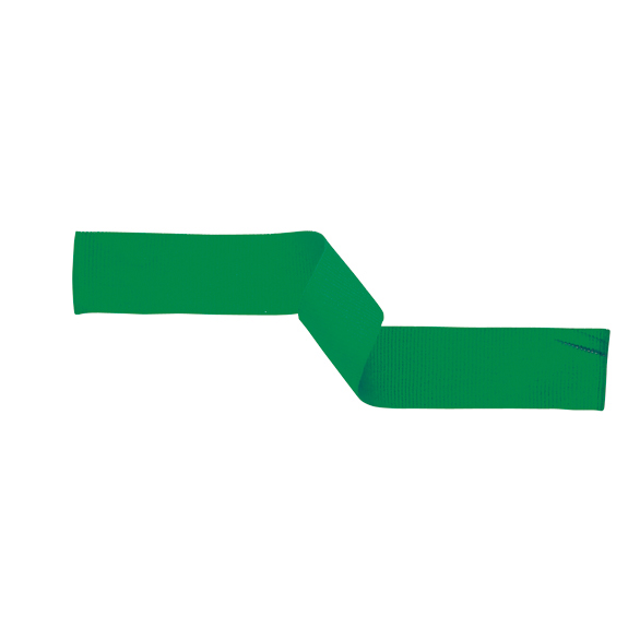 Medal Ribbon Green