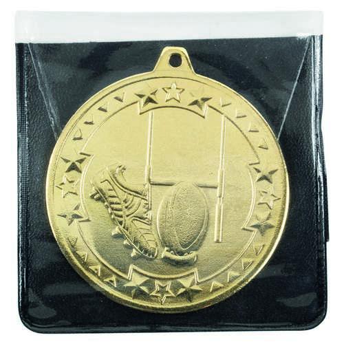 Medal Wallet (50Mm Medal)