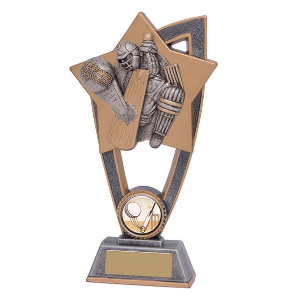Star Blast Cricket Batsman Award