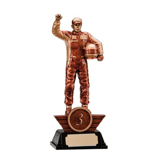 Podium Motorsport Award 3rd Place
