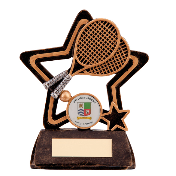 Little Star Tennis Award