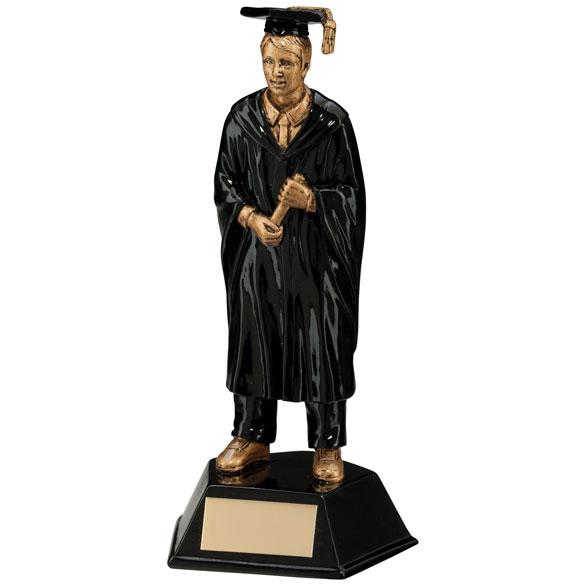 Tribute Graduate Award Male