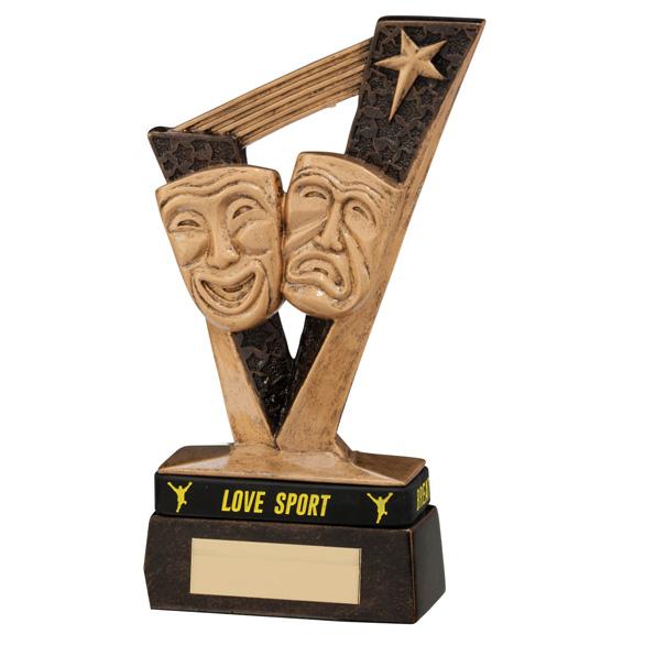 Victory Drama Award & TB