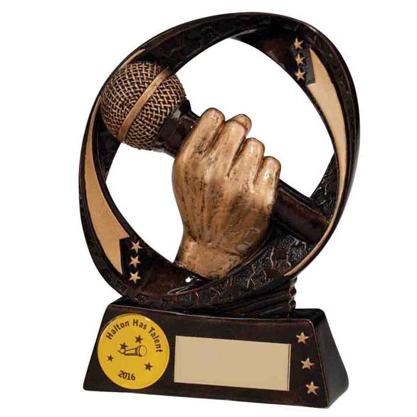 Typhoon Music Karaoke Award