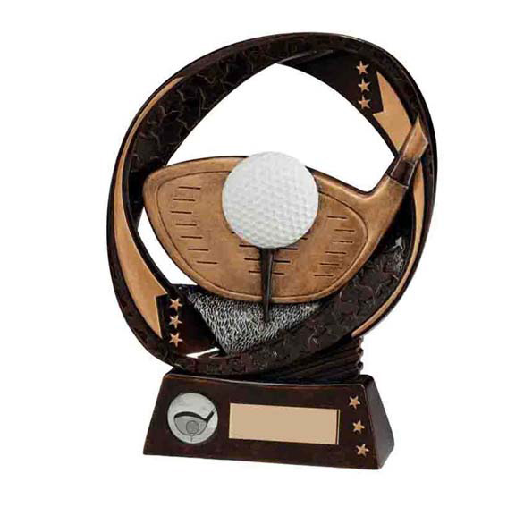 Typhoon Golf Driver Award