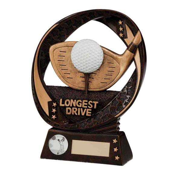 Typhoon Golf Longest Drive Award