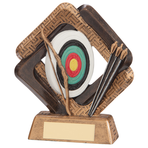 Sporting Unity Archery Award