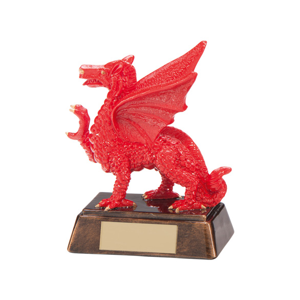 Celtic Dragon Award