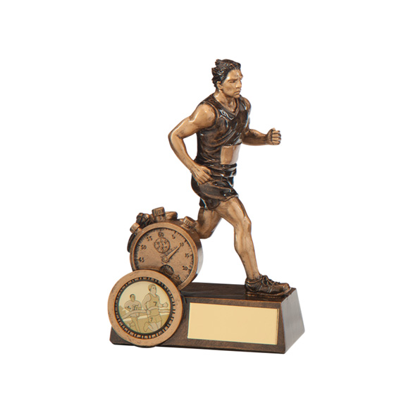 Endurance Running Award Male