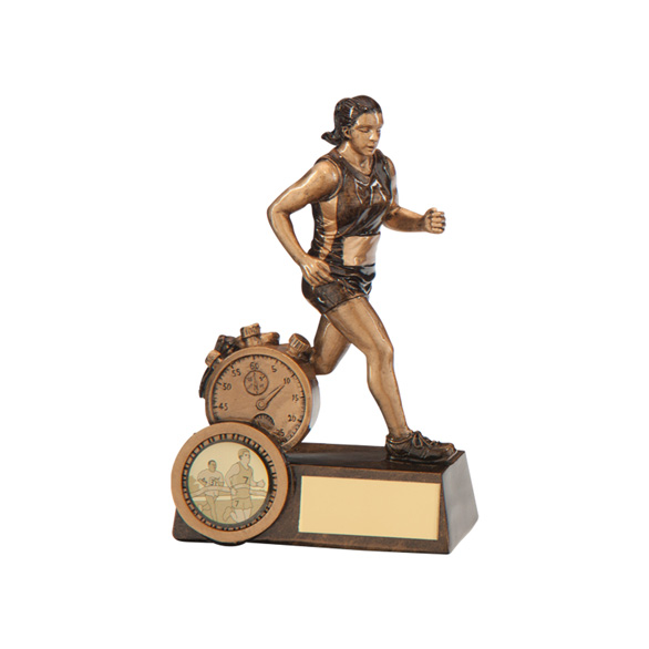 Endurance Running Award Female