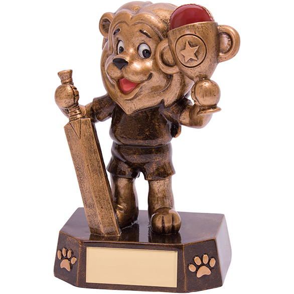 Braveheart Cricket Award