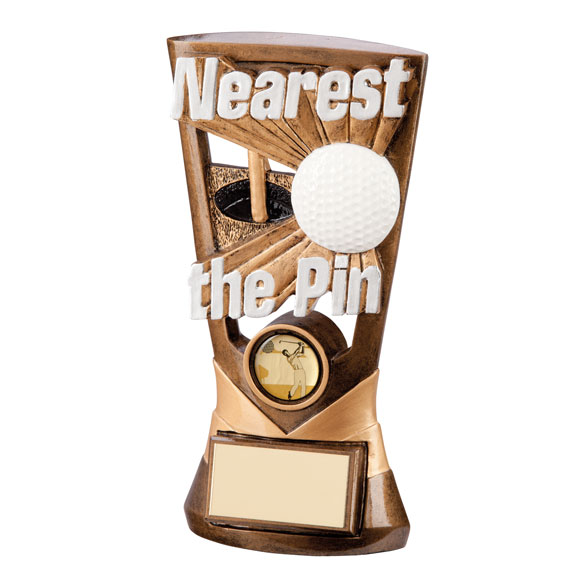 Velocity Golf Nearest The Pin Award