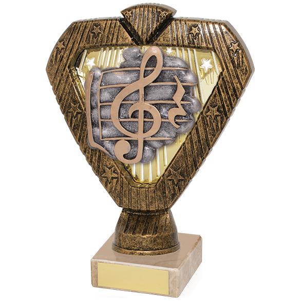 Hero Legend Music Award