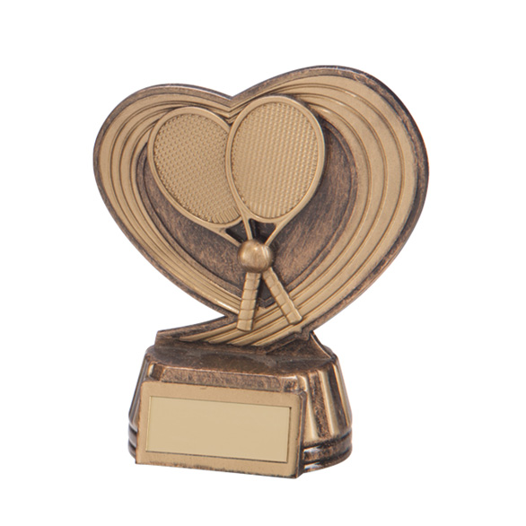 Slipstream Tennis Plastic Award