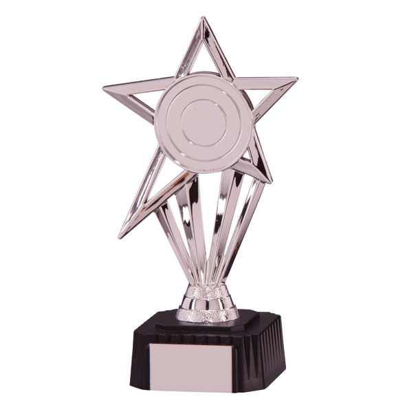 High Star Silver Award